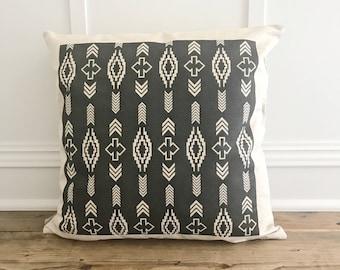 Aztec Pillow Cover (Design 2)