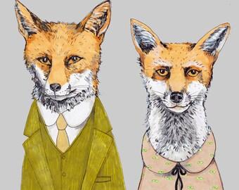 Foxy Partners