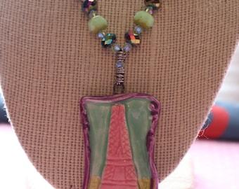 I Love Paris Necklace