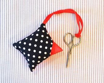 Pincushion with scissors PRYM