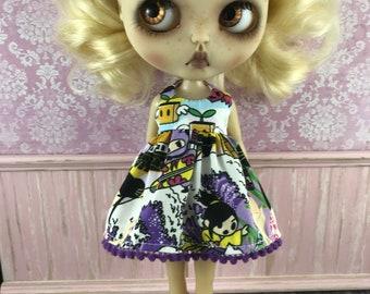 SALE - Blythe Dress - Anime Madness
