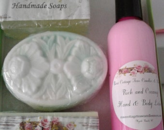 Soap Gift Collection