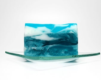 Cool Water Type Soap
