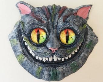 Alice the Wonderland cat