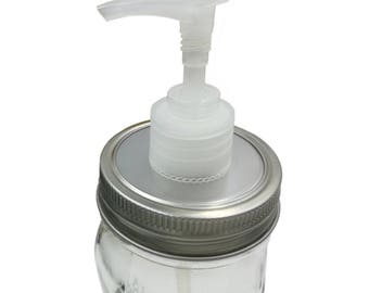 Add-on Soap Pump