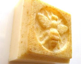 Oatmeal, Milk & Honey Guest Soap