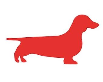 Dachshund (Sausage Dog) Brooch
