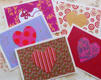 Assorted Love Note Cards - Large