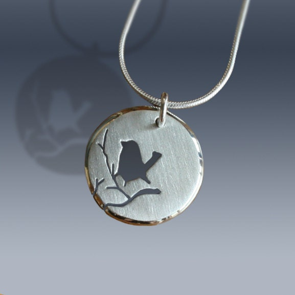Bird pendant silver jewelry silver jewellery silver zoom mozeypictures Image collections