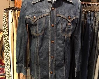 GWG Denim Shirt/Jacket