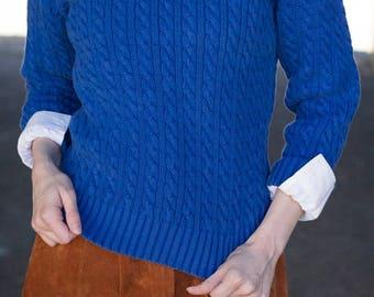 Lauren Ralph Lauren Sweater. Vintage