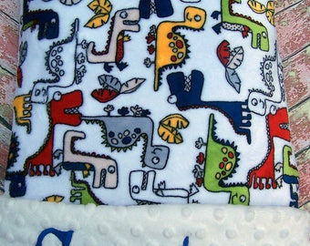 Blanket, Baby Gift, Baby Shower Gift, Personalized Baby Blanket, Baby Blanket, Blanket, Girl Blanket, Minky Blanket, Embroidered