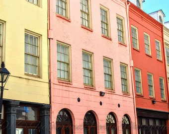 New Orleans Art, New Orleans Photography, New Orleans Prints, New Orleans Decor, New Orleans Buildings, French Quarter Art, NOLA photography