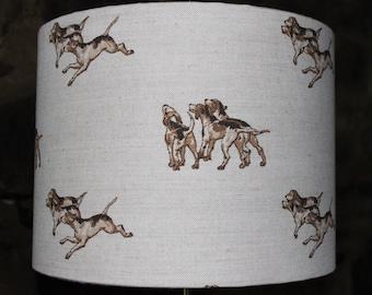 Beagle Dog Shade