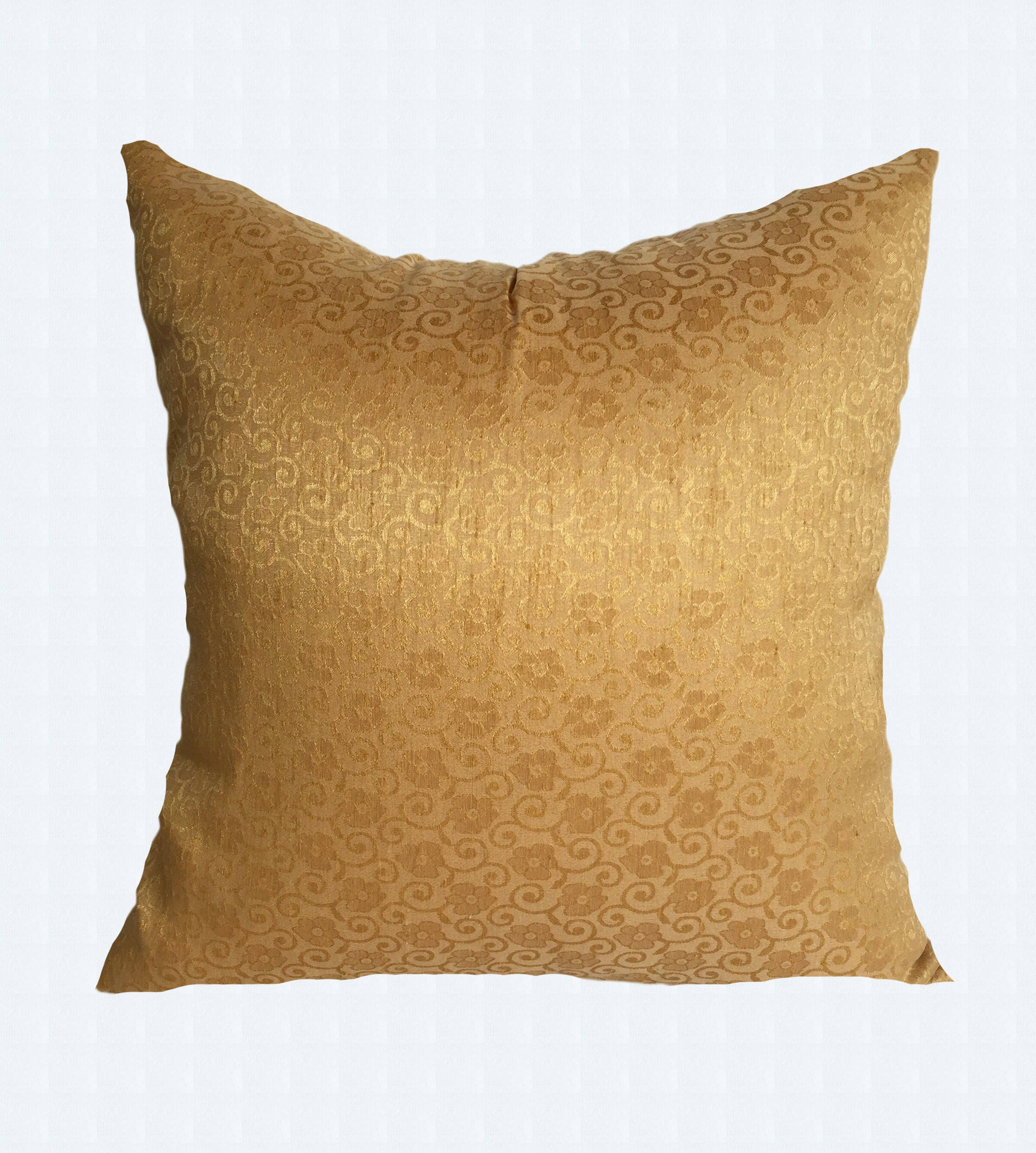 inches pillows insert mermaid img sequin color with changes gold that white pillow products changing