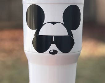Disney Mikey Mouse Decal