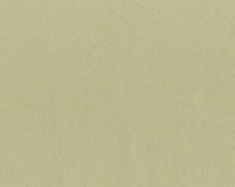 20% Off // Khaki, Cotton Couture Collection, Michael Miller Fabrics, Quilting Weight Cotton Fabric