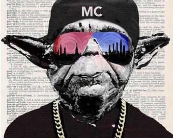MC YO