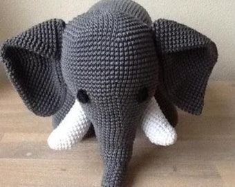 Ollie the Elephant