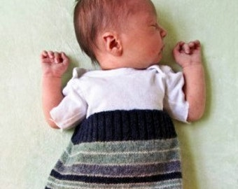 Instant PDF File Winter Baby Bunting Sleep Kick Sack Sewing Tutorial and Pattern