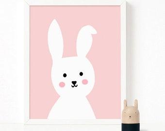 Nursery prints, Girls Wall Art, Nursery wall art,  Cute Wall Prints,  kids room decor, Nursery printables, Digital printables, Kids wall art