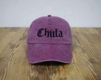 Chula Cap