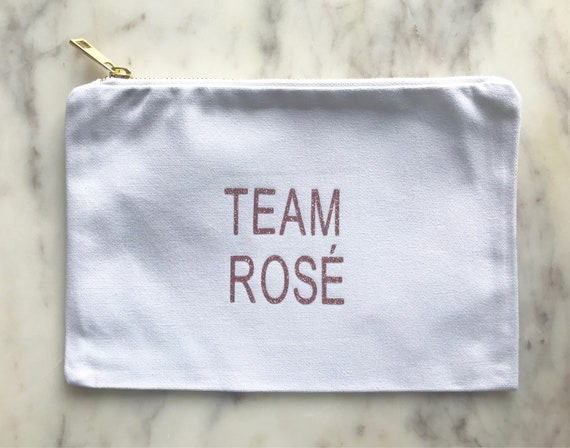 Rose All Day Rosé Clutch
