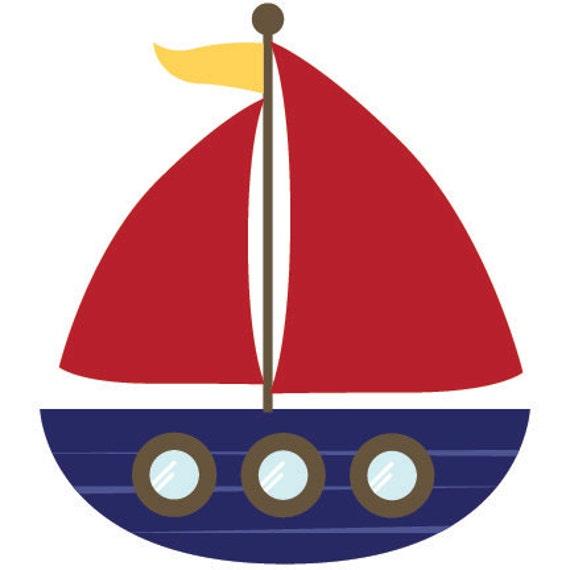professional cute nautical clipart for digital scrapbooking rh etsy com nautical clip art designs nautical clip art images