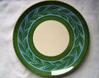 "Royal China ""Carprice"" Dinner Plate"