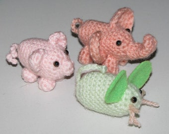 Tiny Trio