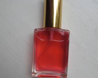 Vanilla-Rose Perfume 1oz