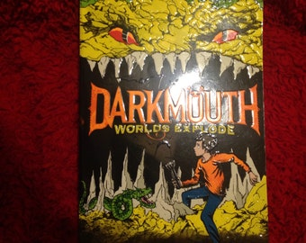 DarkMouth - SIGNED COPY