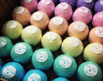 "2"" Bath Bomb 