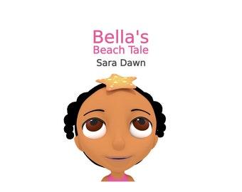 Bella's Beach Tale