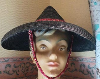 beautiful conical Hat! original style