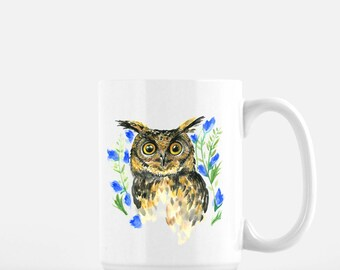 Oliver Ceramic & Glass Mugs