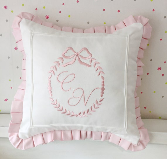hand embroidery patterns for baby pillow cases Made from a pillow case Too  freakin cute