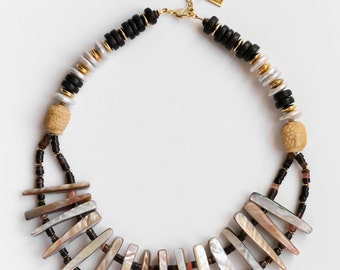 Tahitian Necklace