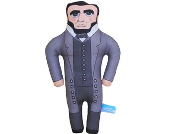 Abraham Lincoln Doll - LIMITED EDITION
