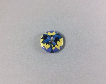 Batman Pinback Button - 1 Inch