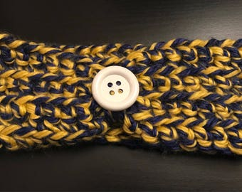 U of M colored Headband!!