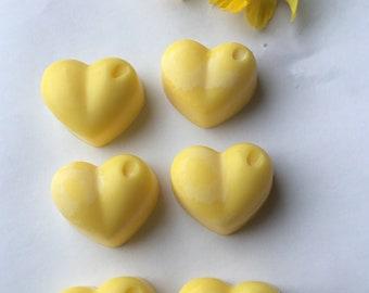 Soy Wax Melts Hearts and Tarts Various Fragrances Free UK P&P!