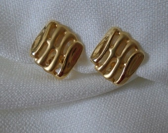 Earrings with clips  (223)