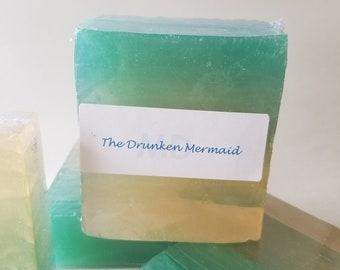 Mermaid Dreams Melt & Pour - Oops Edition