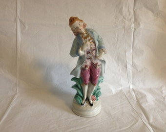 """Made in Japan Colonial Gentleman 9.5"""" Tall"""