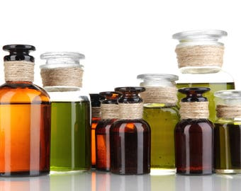 Mukhalat al Shahama Attar 5ml / Pure Natural Perfume Oil