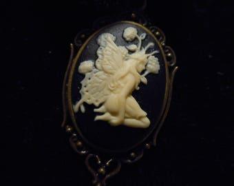 Fairy Cameo Bracelet