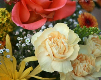 "041 ""Bouquet Close-up"""