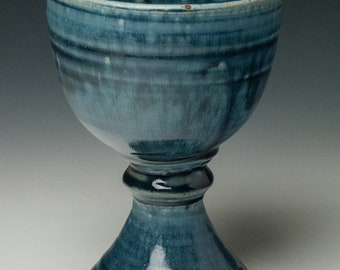 clay chalice, simple chalice, single, orphan, flawed chalice