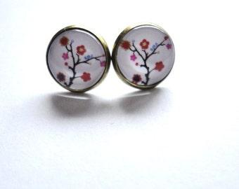 Earrings Spring